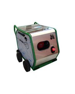 Generatore di Vapore per il Diserbo G-STEAM